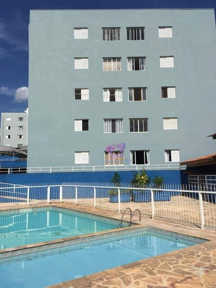 Apartamento Á Venda, Terra Baixa,araçariguama/sp. - Ap0032
