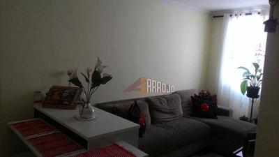 Apartamento Com 2 Dormitórios À Venda, 53 M² Por R$ 225.000 - Jardim Penha - São Paulo/sp - Ap1164