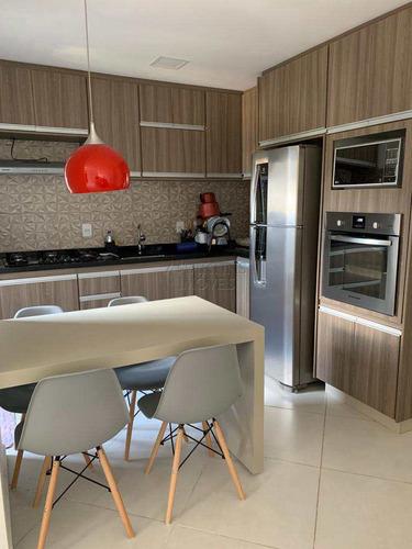 Imagem 1 de 16 de Apartamento Com 2 Dorms, Nova Cidade Jardim, Jundiaí - R$ 250 Mil, Cod: 8774 - V8774