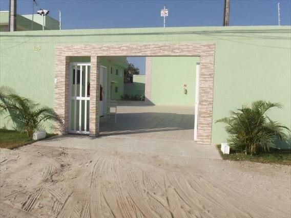 Ref.: 226 - Casa Em Bertioga, No Bairro Centro - 2 Dormitórios