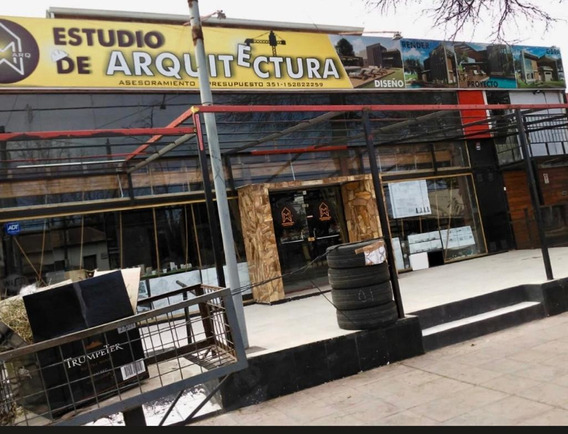 Local Comercial Av. Rafael Nuñez. Alquilo