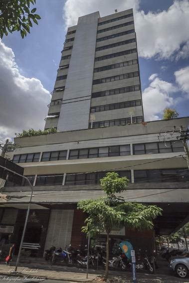 Sala Comercial No Lourdes, Esquina Com Avenida Do Contorno !!! - Op2335