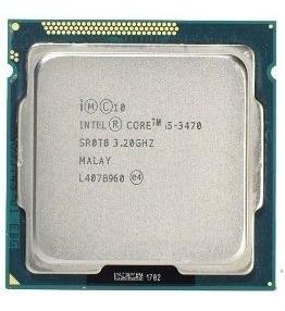 Processador Intel Core I5 3470 Lga1155 3a Geração