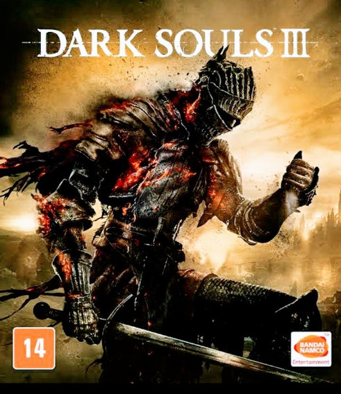 Dark Souls 3 Pc Envio Via Email 10 Min