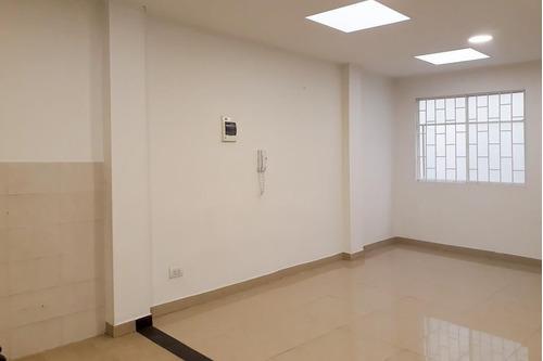 Apartamento En Arriendo En Bogota Simón Bolívar