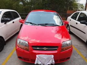 Aveo Sedan 1.6 2012 Bucaramanga