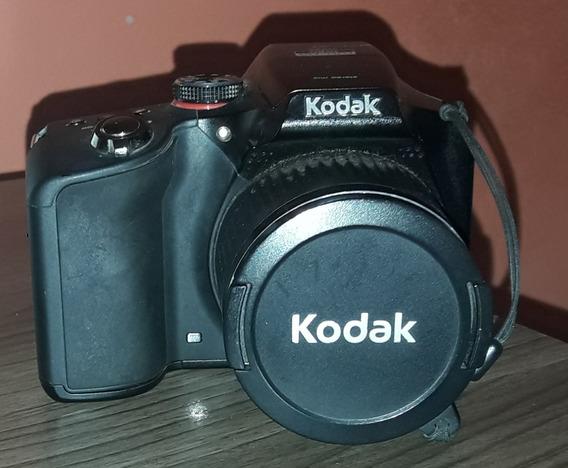 Máquina Fotográfica Z990 Kodak