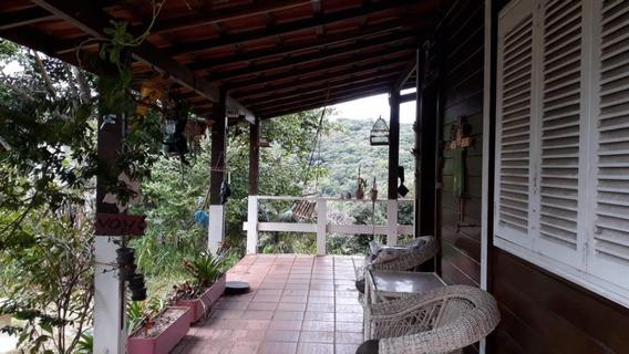 Casa Em Alpes De Mairiporã, Mairiporã/sp De 186m² 3 Quartos À Venda Por R$ 450.000,00 - Ca548676