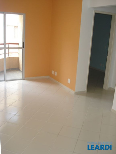 Apartamento - Condomínio Residencial Portal Da Colina - Sp - 482269