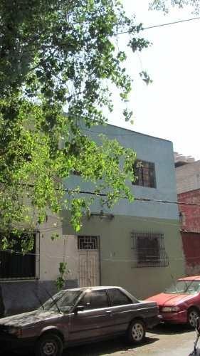 Departamento En Planta Alta Una Recámara, A 3 Cuadras De Metro Tacuba