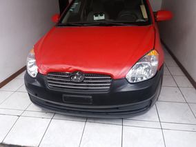 Hyundai Accent Accent Sin Papeles