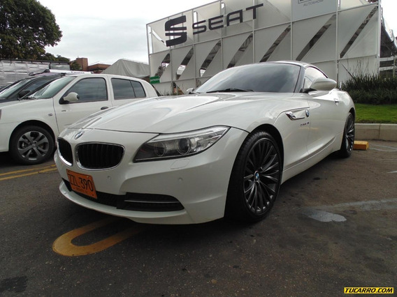 Bmw Z4 Sdrive20i 2.0 At Cabriolet