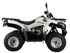 Zanella Cuatriciclo Gforce 200 Atv Fx Raptor 250 Outlet
