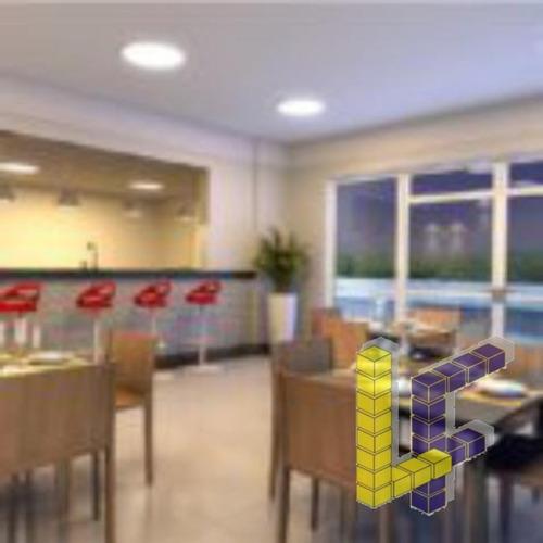 Apartamento- Bairro Centro - 15809