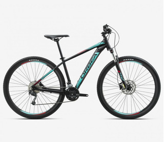 Bicicleta Mountain Bike Rodado 27.5 Orbea Mx 40