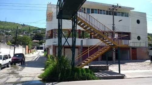 Edificio En La Joya / Jiutepec - Tbr-788-ed