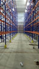Fabricación De Porta Pallets- Racks