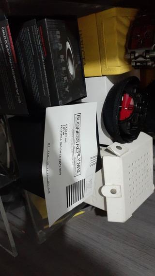 Oakley Gearbox Edição Brasil Completo