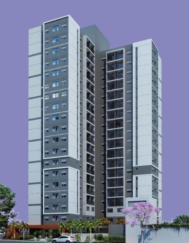 Imagem 1 de 21 de Apartamento À Venda No Bairro Centro - São Paulo/sp - O-17983-29917