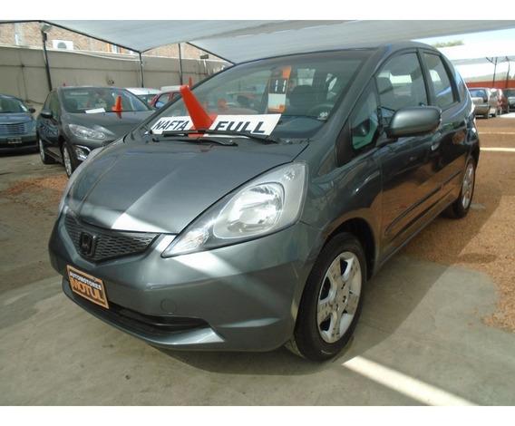 Honda Fit Lx 1.4 2011