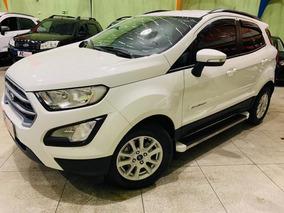 Ford Ecosport 1.5 Tivct Flex Se Aut 2018