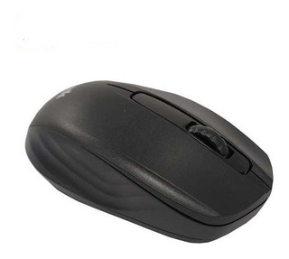 Mouse Óptico Inalámbrico 1000 Dpi Wireless Utek Mow420