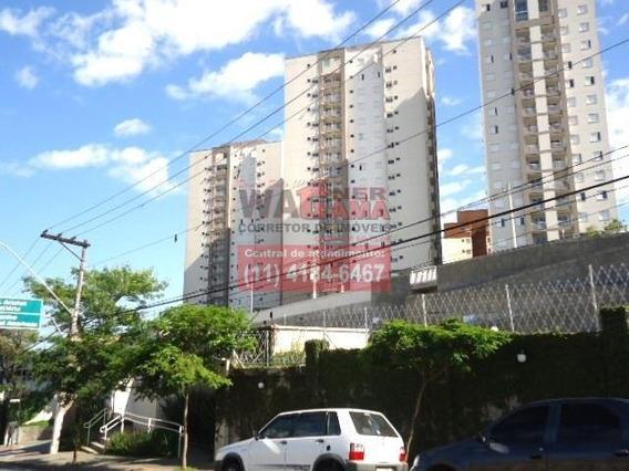 Apartamento Sta Terezinha,carapicuíba, 2 Quartos Com 1 Vaga - 932