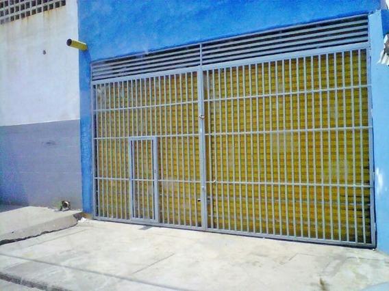 Galpon En Alquiler En Puerto La Cruz