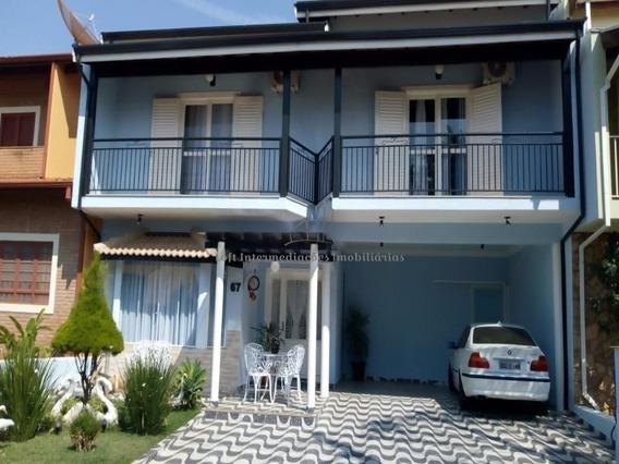 Okinawa 4 Dormitórios 3 Salas 4 Vagas E Lazer - Ca00131 - 33586059
