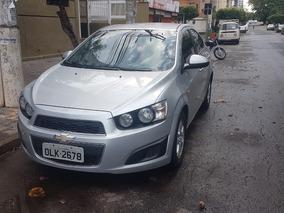 Chevrolet Sonic 1.6 16v Lt 5p 2012