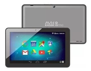 Tablet 10 Ips Avh Excer G10pro 16gb Hd