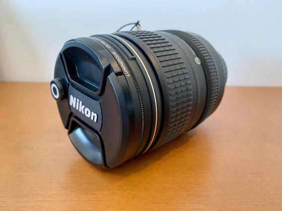 Lente Nikon 24-120mm F/4g Ed Vr