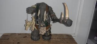 Poacher Mc Farlane Toys Total Chaos Action Figure 19