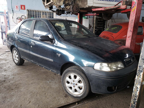 Fiat Siena Sucata Peças 1.3 16v