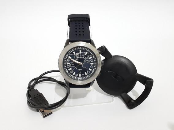 Relógio Technos Connect 753ab