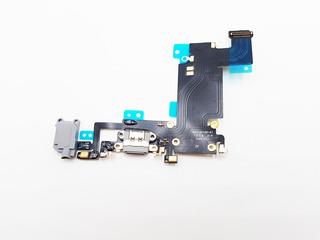 Flex Centro De Carga Jack Audio iPhone 6s Plus