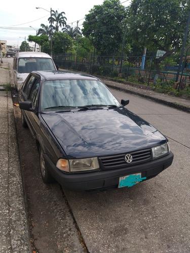 Vw Santana Año 92 Santana 2.0 Sedan