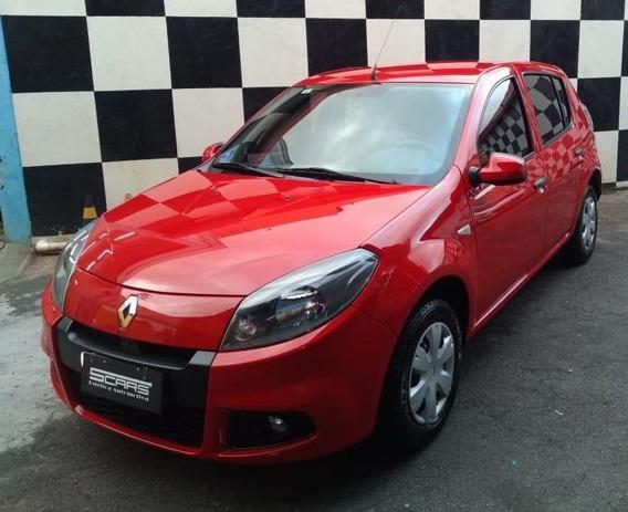 Renault Sandero Exp 1.0 16v 4 Portas