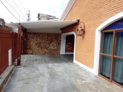 Imagem 1 de 27 de Casa À Venda Em Vila Joaquim Inácio - Ca008949
