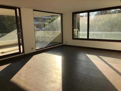 A Metros De Avenidas**duplex Nuevo Con Jardin Y Piscina Privada-alianza Francesa-colegio Aleman Embajada Alemana**