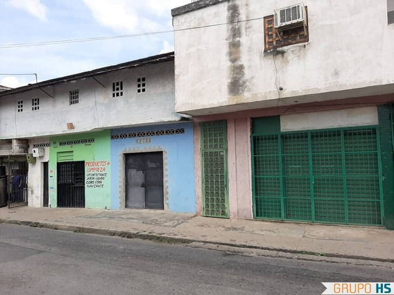 Alquilo Local Comercial Cerca Av. Bolívar De Maracay Global