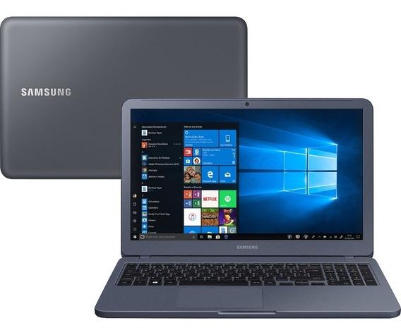Notebook Samsung Expert X 50 - Na Caixa