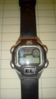 Reloj Nike Sumergible Water Resistant
