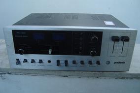 Amplificador Gradiente Pro 1200 100% Funcional.off