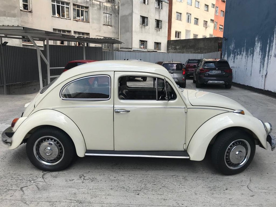 Volkswagen - Fuscão 1500 Cc Ano 1971