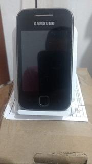 Celular Smartphone Samsung Y Gt S 5360b