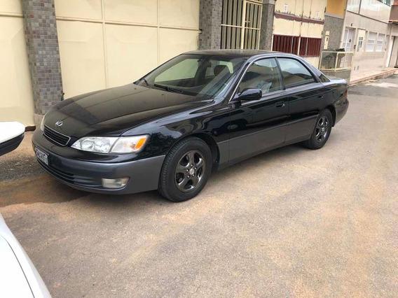 Lexus Es 1998 3.0 4p
