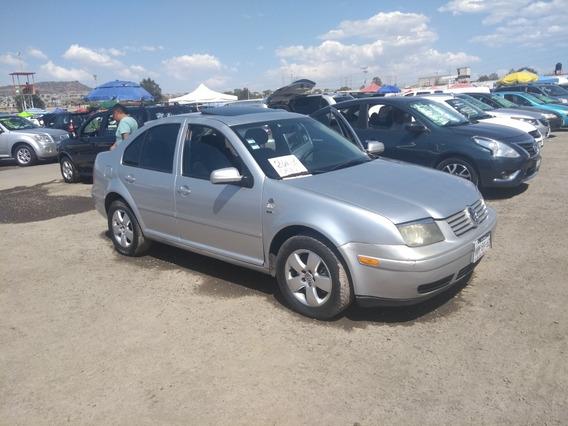Volkswagen Jetta 1 .8 Turbo