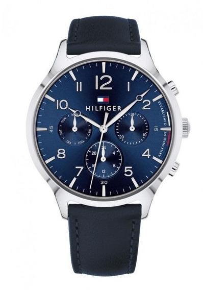Relógio Tommy Hilfiger 1781874 Couro Original