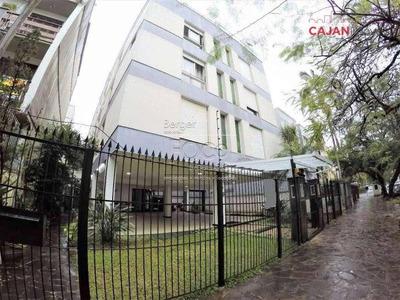 Apartamento Com 2 Dormitórios E 1 Vaga No Bairro Bela Vista. - Ap4227